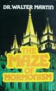 Maze of Mormonism